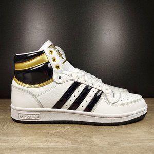 Adidas Mens Originals Top Ten RB High Sneaker